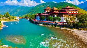 Bhutan Holiday Packages with Flight-5 N